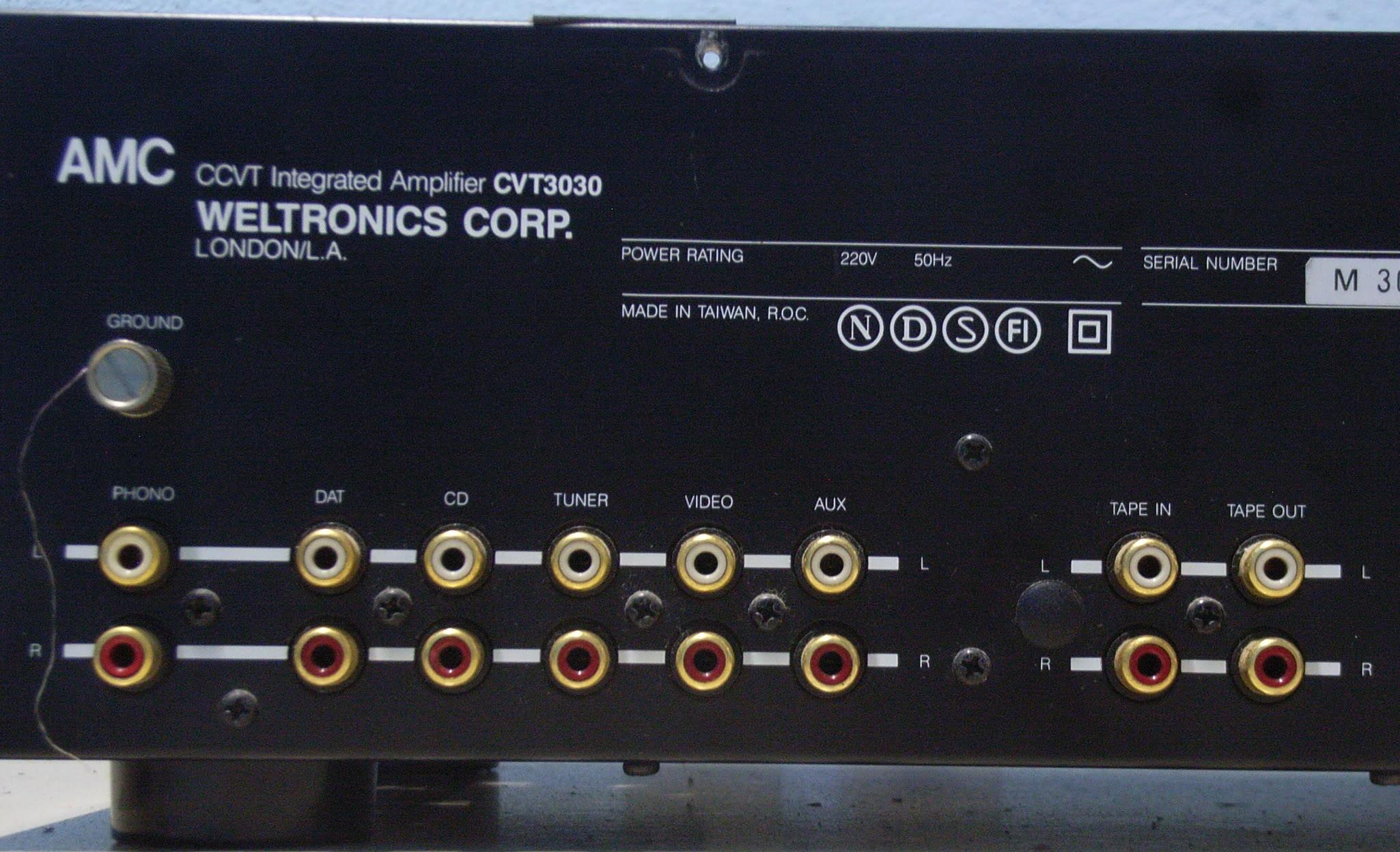 EMOTIVA AUDIO ERC-1 REFERENCE COMPACT DISC PLAYER  - Página 2 AMCCVT-3030-Fundo-detalhe1