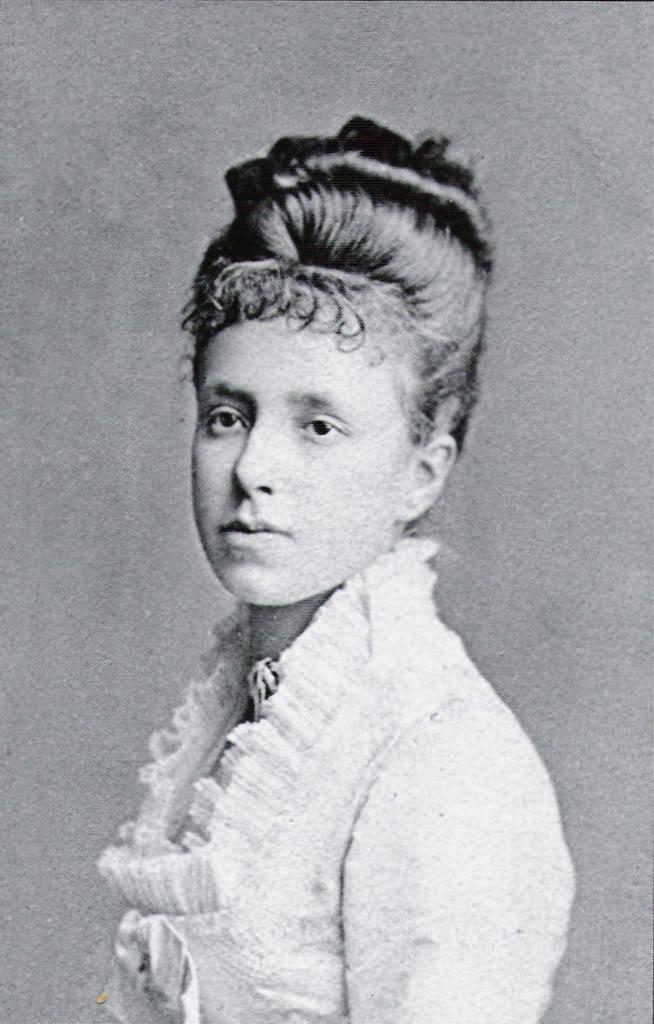 Maria Cristina de Habsburgo-Lorena MariaCristina