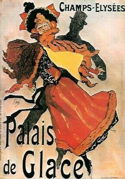 Coquettes de París - Página 10 Aff_palglac