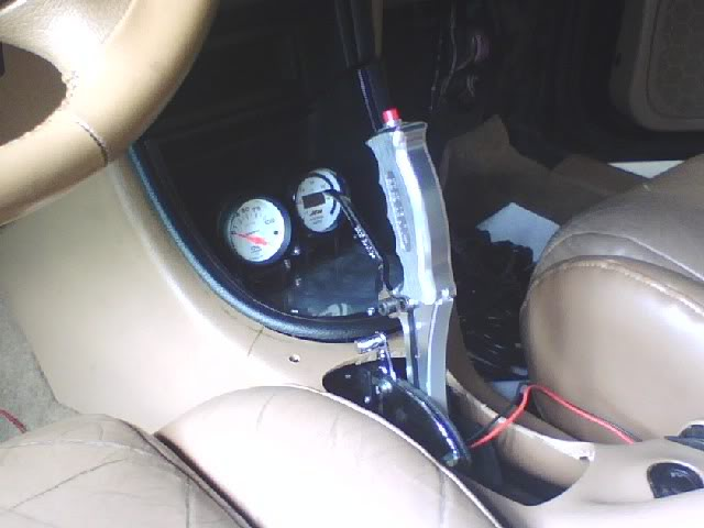 *new set-up 521 to 562* SHIFTER