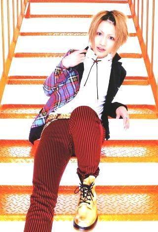 Fotos  de Mikusuke~ ♥ 1229724568345_f