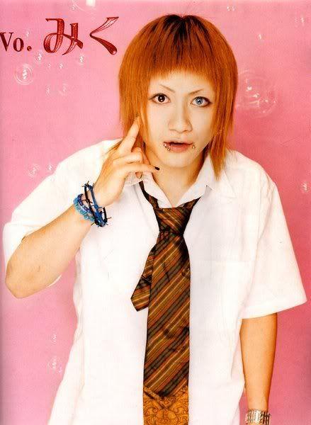 Fotos  de Mikusuke~ ♥ Miku8