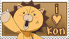 Stamps [Otros] I_Heart_Kon_Stamp_by_kuro_stamps