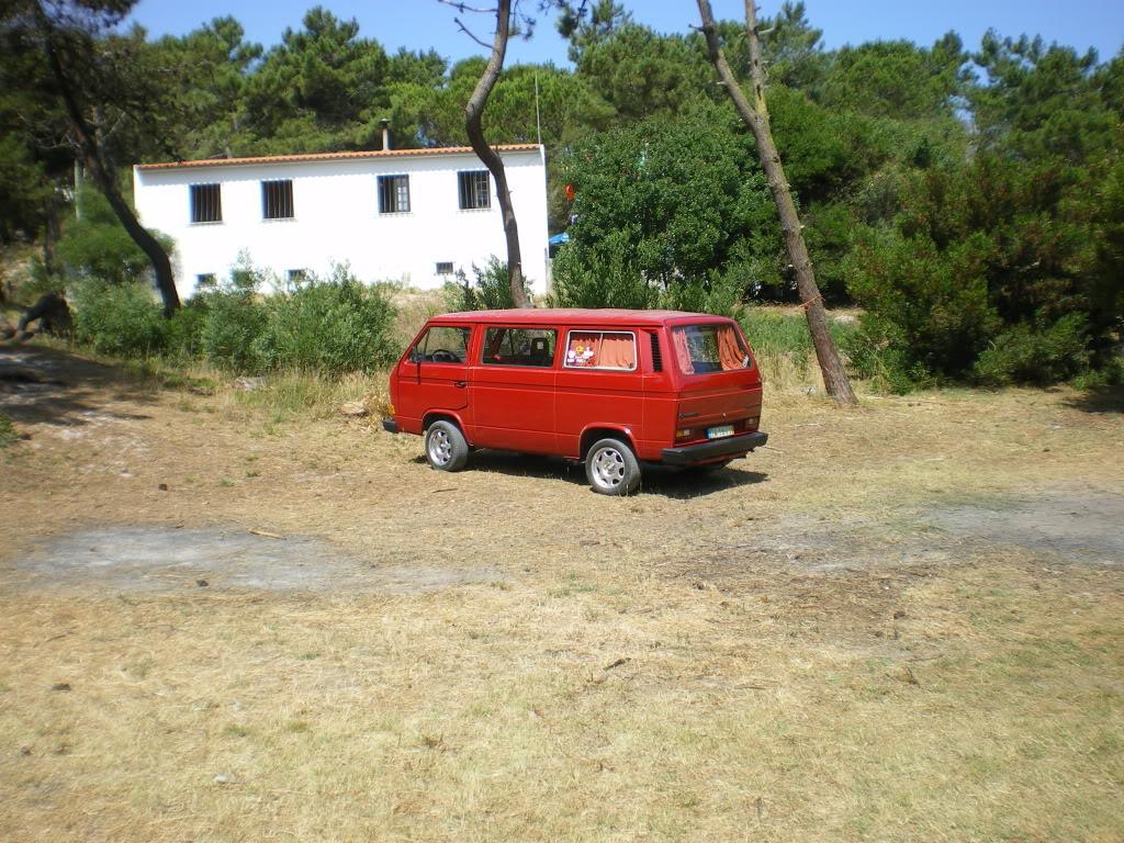 VII BBQ 14 e 15 de JULHO 2012 - Lagoa de Óbidos IMGP2244
