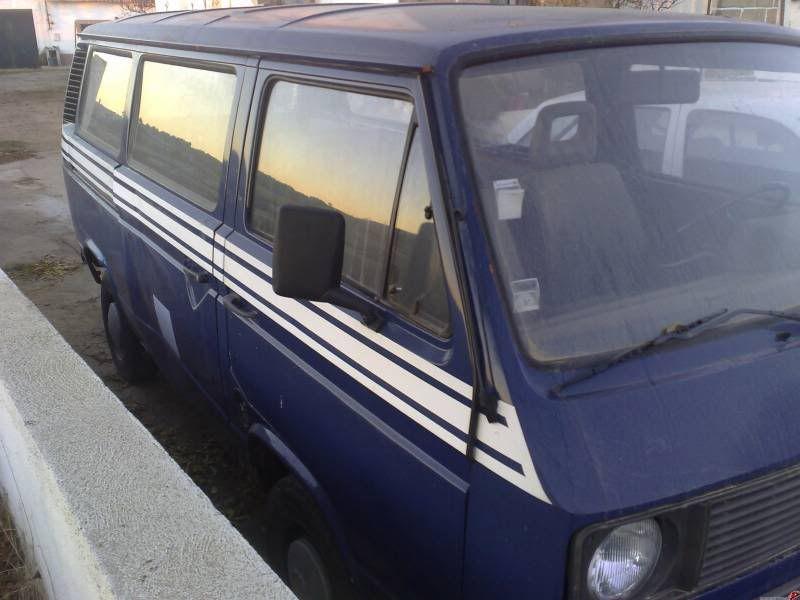 Volkswagen T3 1981 26112007731