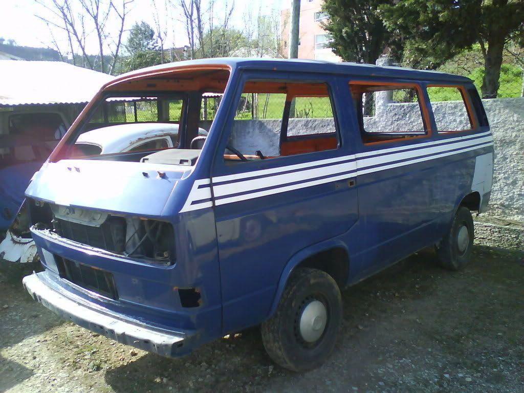 Volkswagen T3 1981 DSC00027