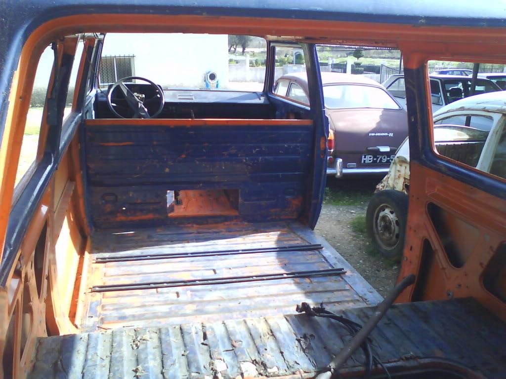 Volkswagen T3 1981 DSC00029