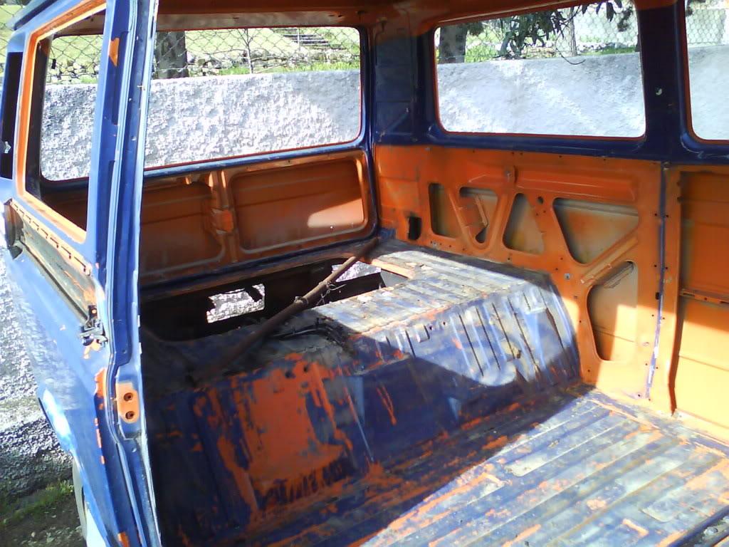 Volkswagen T3 1981 DSC00031