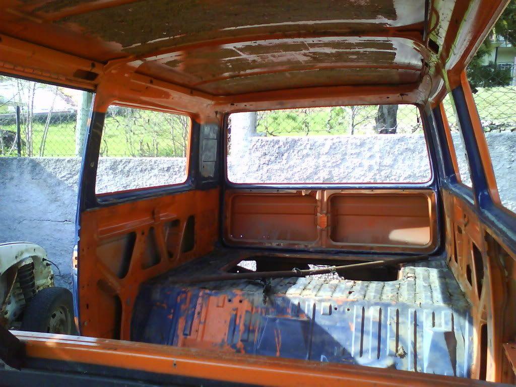 Volkswagen T3 1981 DSC00035