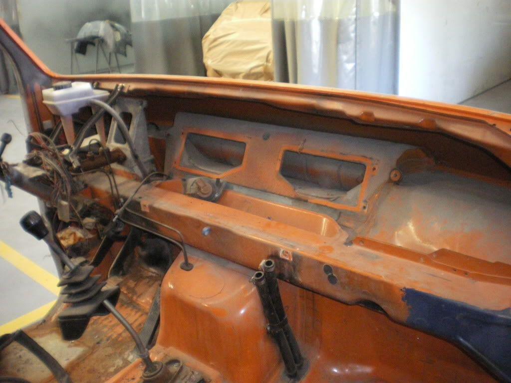 Volkswagen T3 1981 IMGP0267