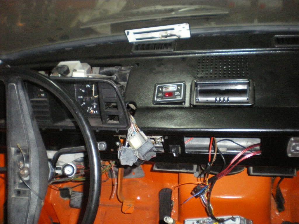 Volkswagen T3 1981 IMGP0786