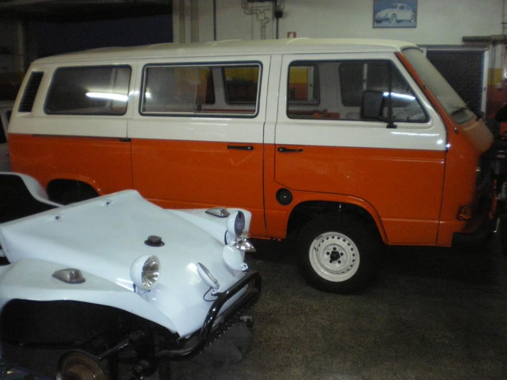 Volkswagen T3 1981 IMGP0791