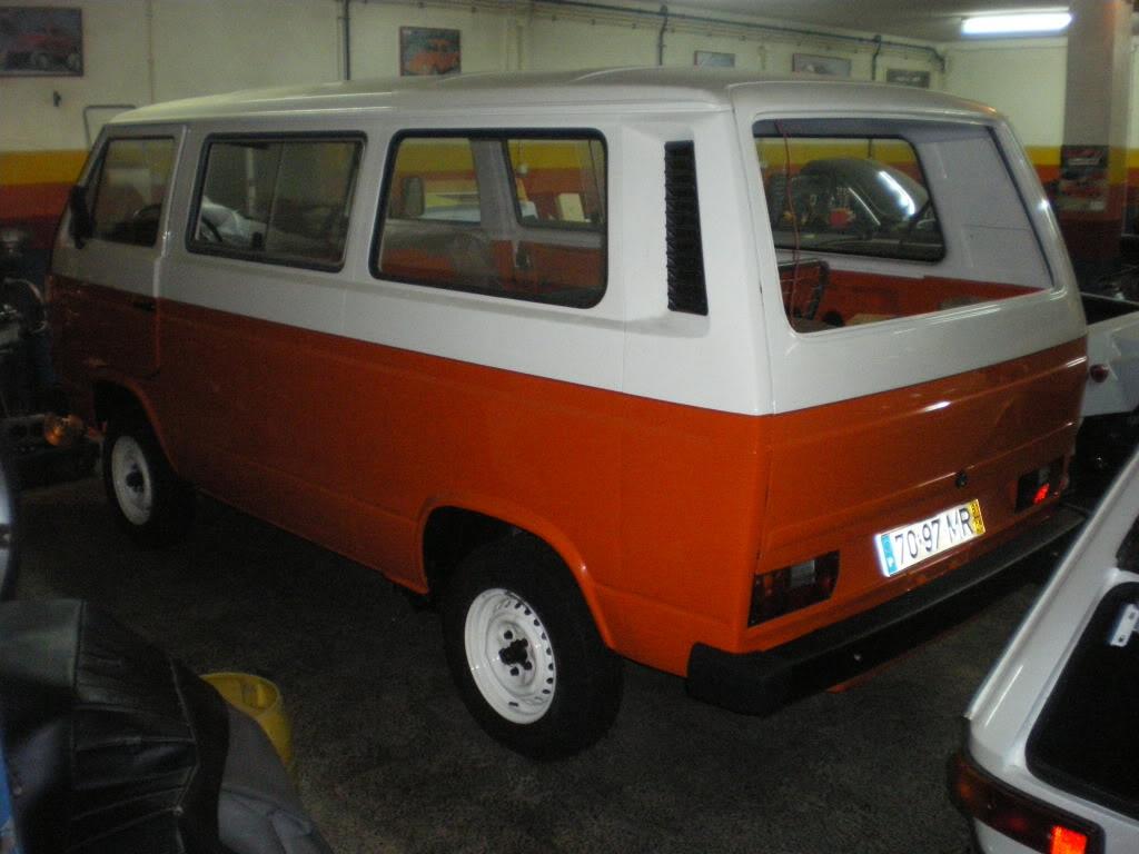Volkswagen T3 1981 IMGP0793