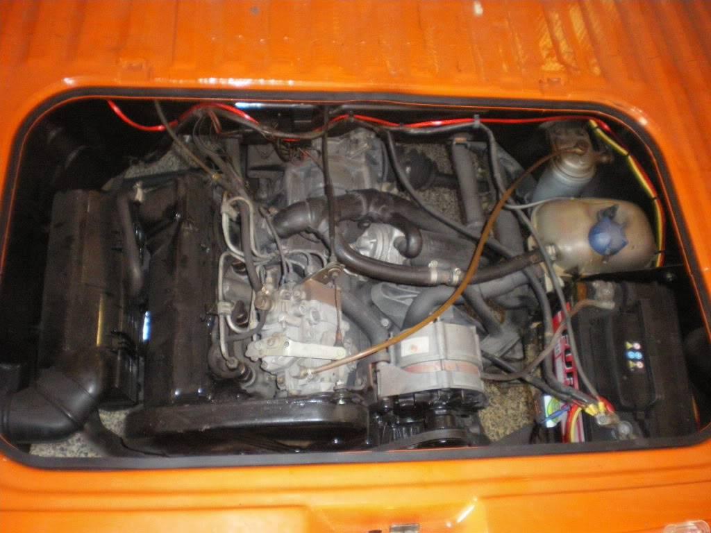 Volkswagen T3 1981 IMGP1249