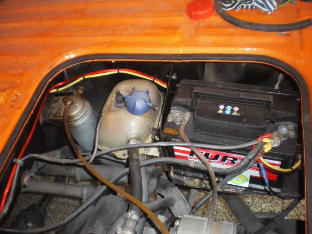 Volkswagen T3 1981 IMGP1252
