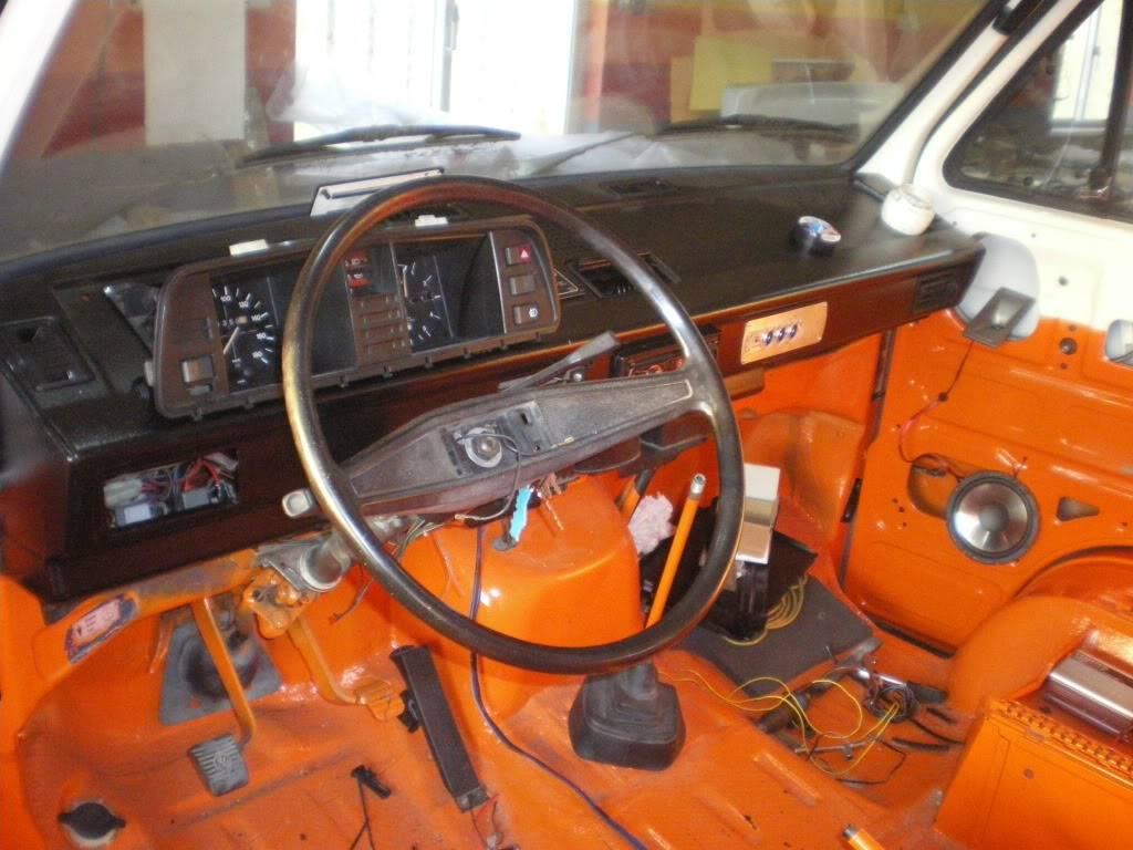 Volkswagen T3 1981 IMGP1262