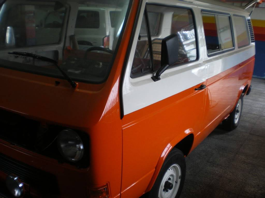 Volkswagen T3 1981 IMGP1325