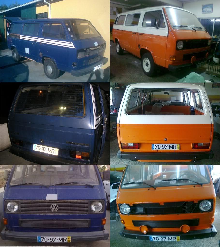Volkswagen T3 1981 Img1101