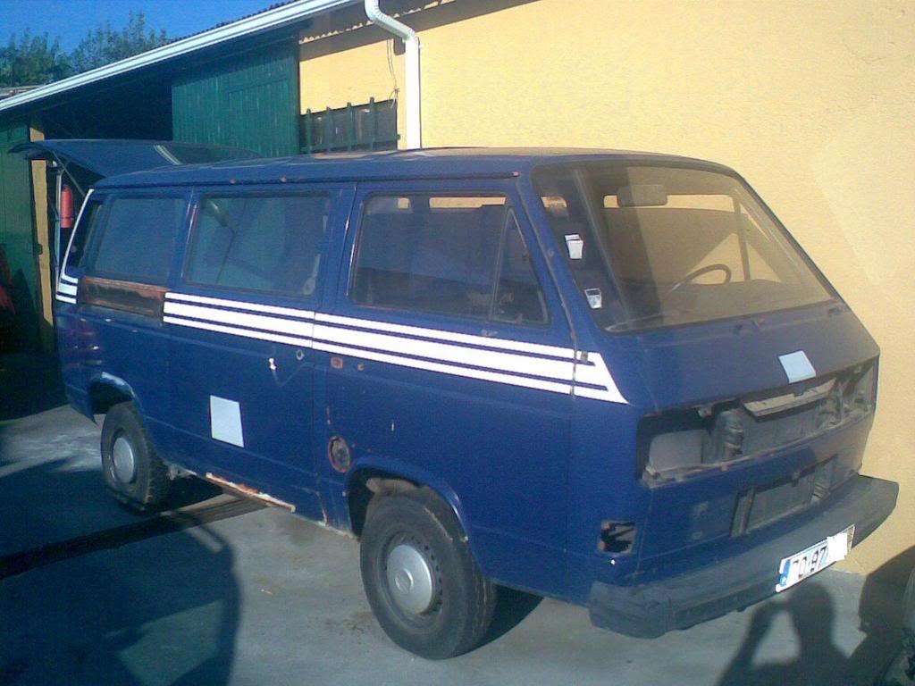 Volkswagen T3 1981 Img1102