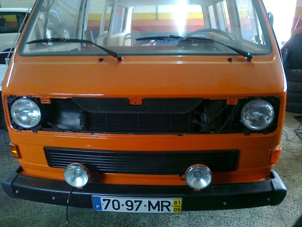 Volkswagen T3 1981 Fotografia0050