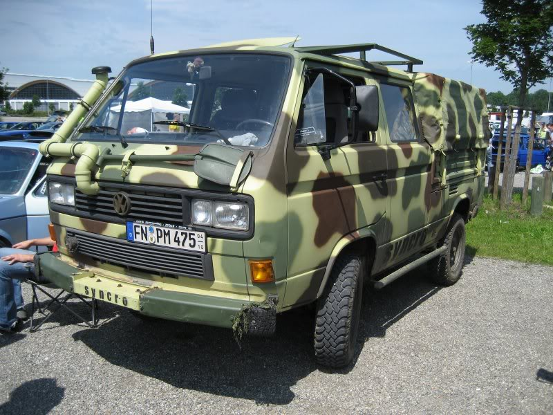 Volkswagen T3 Military DOKA IMG_0796