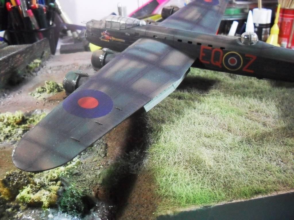Airfix Avro Lancaster B.II SDC14110_zpsxtpgy2tn