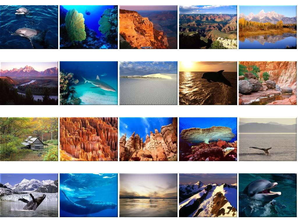 Nature Wallpapers - Mega Thread Wallpapers1476-1495