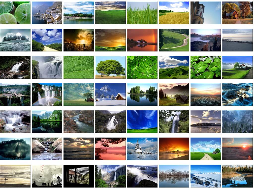 Nature Wallpapers - Mega Thread Wallpapers1496-1555
