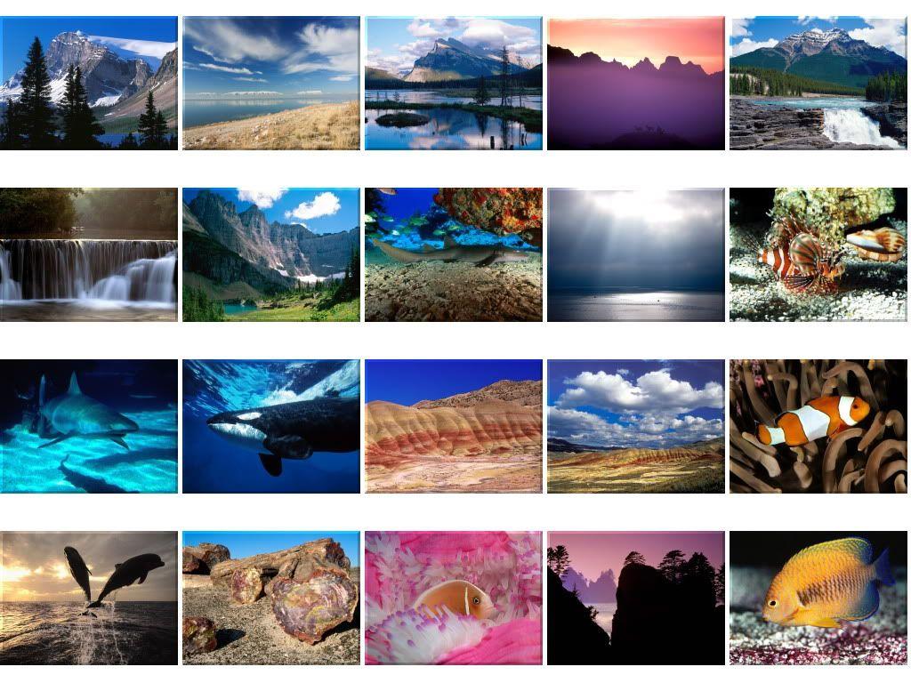Nature Wallpapers - Mega Thread Wallpapers1576-1595