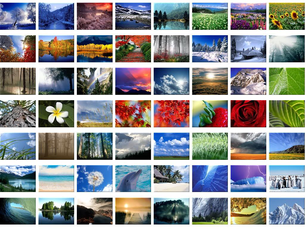 Nature Wallpapers - Mega Thread Wallpapers1666-1695