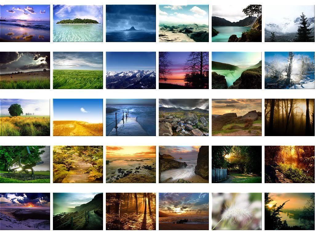Nature Wallpapers - Mega Thread Wallpapers1846-1875