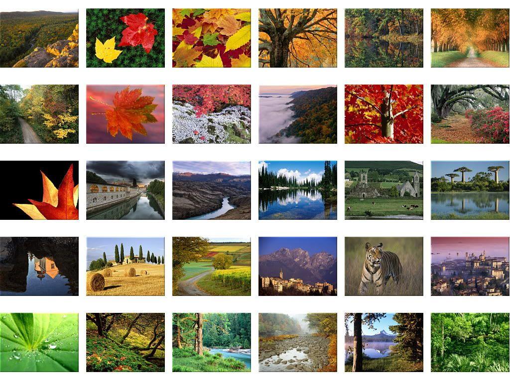 Nature Wallpapers - Mega Thread Wallpapers1966-1995