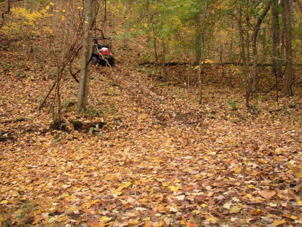 VA spearhead trails on fishers atv VACITY047