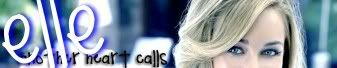 #.'Another Heart Calls.·  { Firmería } Laurenconradi