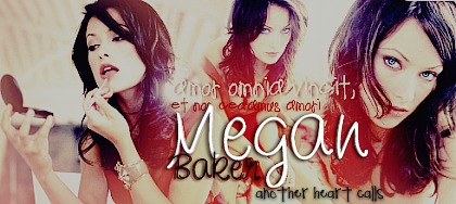 #.'Another Heart Calls.·  { Firmería } Meganu