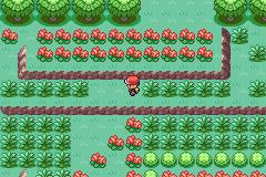 pokemon metal Rush Route1part4