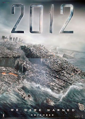 [Review-Movie]2012 2012_movie_poster2a