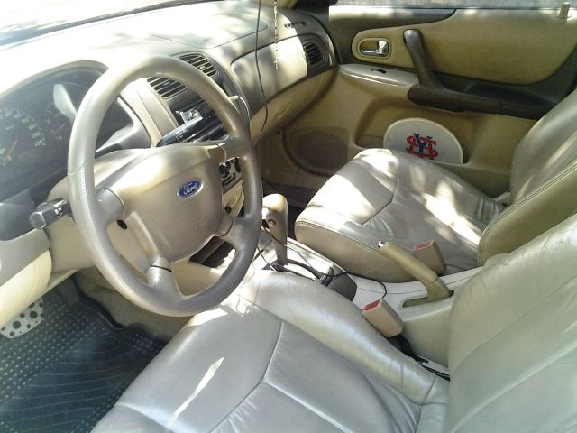 For Sale: 2002 Ford Lynx Ghia AT (Sunroof/Moonroof) - Page 2 20130312_114054