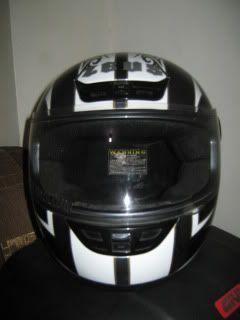 For Sale: Zeus 805 Helmet IMG_2448