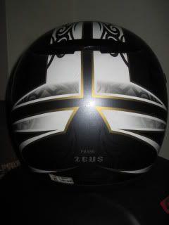 For Sale: Zeus 805 Helmet IMG_2450