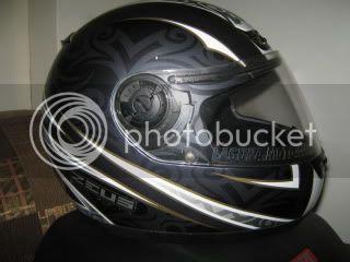 For Sale: Zeus 805 Helmet IMG_2451