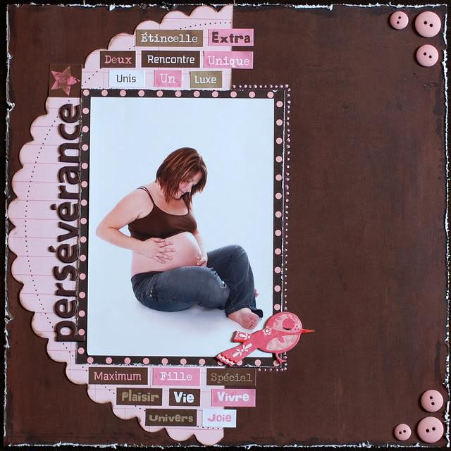 -----16 février-----quelques pages 2009-01-23PagesScrapbooking03