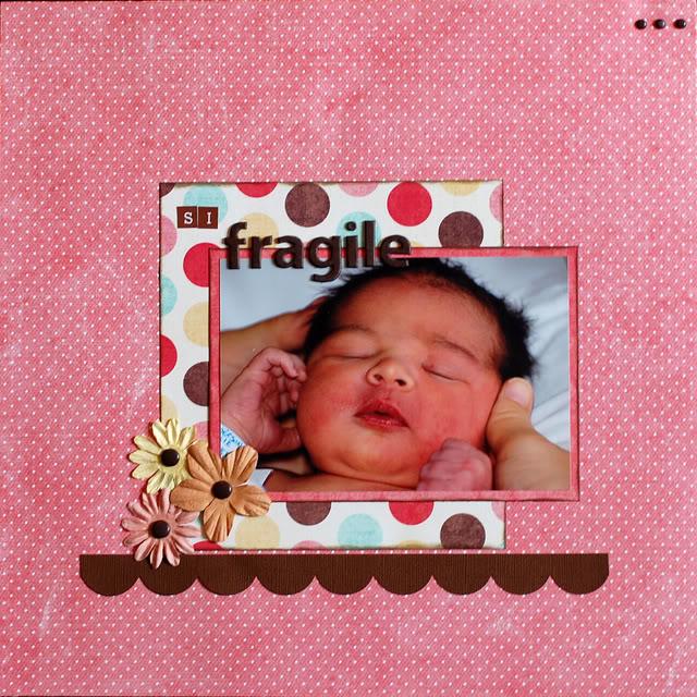 -----16 février-----quelques pages 2009-01-23PagesScrapbooking05