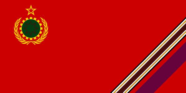 The Socialist Union of Northern Mauropa SUNM