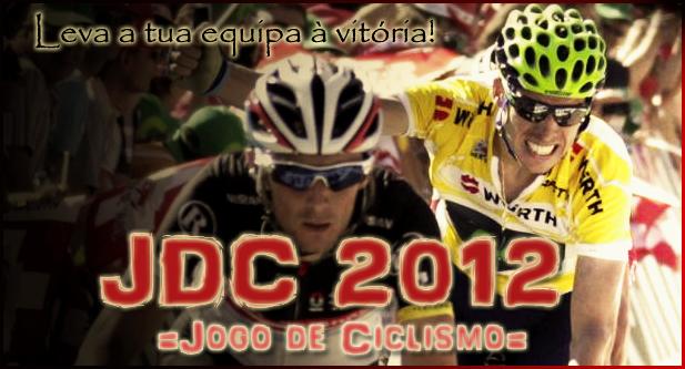 Jogo De Ciclismo