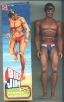 BIG JIM - Bigjim - MATTEL Ai10511