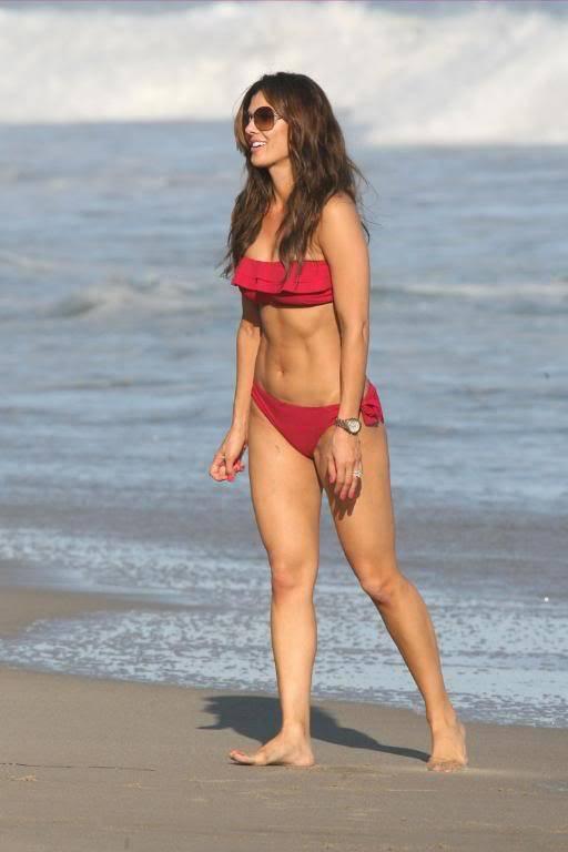 Ali Landry in Bikini 003-3