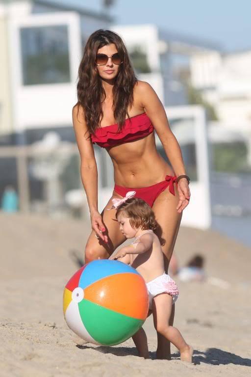 Ali Landry in Bikini 004-3