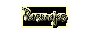 Wear Revenge (Proyecto a medias xD) Personajes