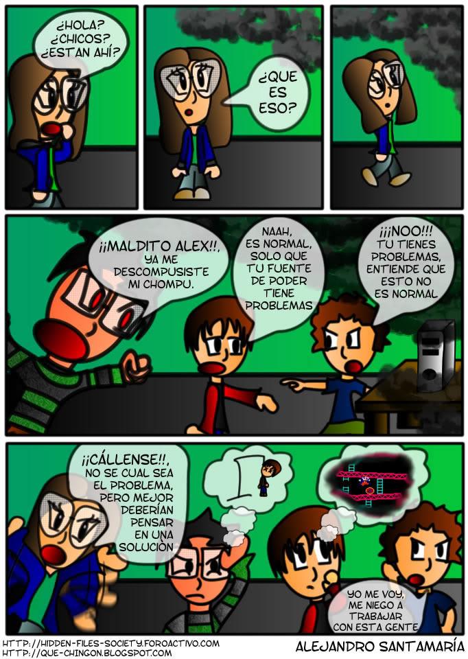 Comic #4 Comic4final
